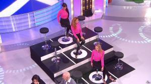 Les Gafettes, Fanny Veyrac, Nadia Aydanne et Doris Rouesne dans le Juste Prix - 10/02/10 - 06