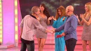 Les Gafettes, Fanny Veyrac, Nadia Aydanne et Doris Rouesne dans le Juste Prix - 19/10/10 - 14