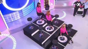 Les Gafettes, Fanny Veyrac, Nadia Aydanne et Doris Rouesne dans le Juste Prix - 21/04/10 - 06