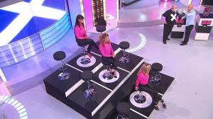 Les Gafettes, Fanny Veyrac, Nadia Aydanne et Doris Rouesne dans le Juste Prix - 21/04/10 - 07