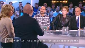 Natacha Polony dans le Grand Journal de Canal Plus - 03/02/15 - 04