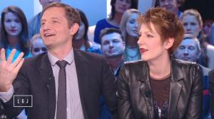 Natacha Polony dans le Grand Journal de Canal Plus - 03/02/15 - 11