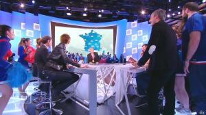Natacha Polony dans le Grand Journal de Canal Plus - 03/02/15 - 12