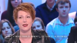Natacha Polony dans le Grand Journal de Canal Plus - 06/01/15 - 03
