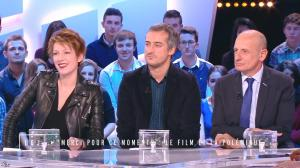Natacha Polony dans le Grand Journal de Canal Plus - 06/01/15 - 09