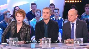 Natacha Polony dans le Grand Journal de Canal Plus - 06/01/15 - 12