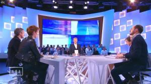 Natacha Polony dans le Grand Journal de Canal Plus - 06/01/15 - 18