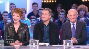 Natacha Polony dans le Grand Journal de Canal Plus - 06/01/15 - 19