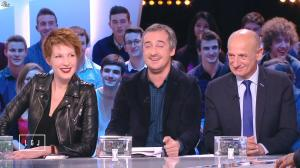 Natacha Polony dans le Grand Journal de Canal Plus - 06/01/15 - 21