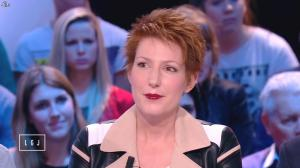 Natacha Polony dans le Grand Journal de Canal Plus - 16/01/15 - 02