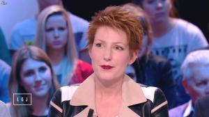 Natacha Polony dans le Grand Journal de Canal Plus - 16/01/15 - 02
