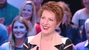Natacha Polony dans le Grand Journal de Canal Plus - 16/01/15 - 08