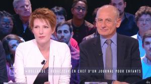 Natacha Polony dans le Grand Journal de Canal Plus - 22/01/15 - 05