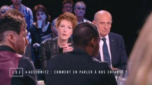 Natacha Polony dans le Grand Journal de Canal Plus - 27/01/15 - 02