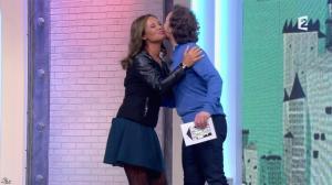 Nathalie Marquay dans Comment Ca Va Bien - 23/01/15 - 02