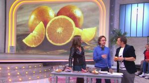 Nathalie Marquay dans Comment Ca Va Bien - 23/01/15 - 03