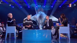Nolwenn Leroy dans les Stars Fêtent les 15 Ans du Charles de Gaulle - 01/01/15 - 04