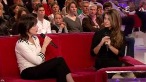 Penelope Cruz et Lio dans Vivement Dimanche - 21/02/10 - 03