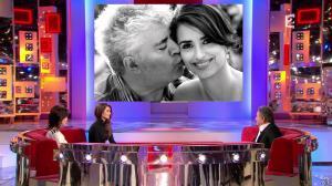 Penelope Cruz et Lio dans Vivement Dimanche - 21/02/10 - 06
