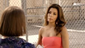 Eva Longoria dans Desperate Housewives - 07/12/15 - 03