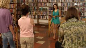 Eva Longoria dans Desperate Housewives - 07/12/15 - 06