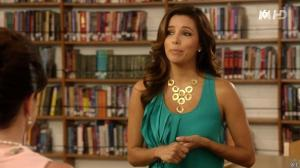 Eva Longoria dans Desperate Housewives - 07/12/15 - 07