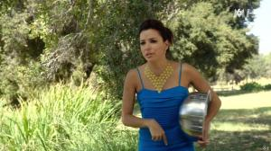 Eva Longoria dans Desperate Housewives - 07/12/15 - 10