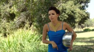 Eva Longoria dans Desperate Housewives - 07/12/15 - 10