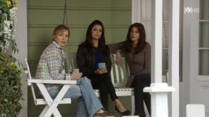 Eva Longoria dans Desperate Housewives - 11/12/15 - 02