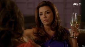 Eva Longoria et Vanessa Williams dans Desperate Housewives - 16/11/15 - 10