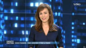 Marie Ange Casalta dans Enquête d'Action - 16/10/15 - 01