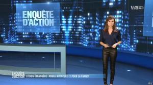 Marie Ange Casalta dans Enquete d'Action - 16/10/15 - 04