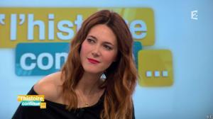 Sandra Lou dans Toute une Histoire - 27/11/15 - 03