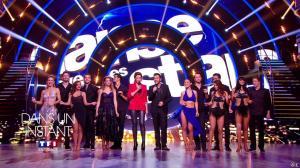Sandrine Quétier dans Danse avec les Stars - 05/12/15 - 02