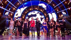 Sandrine Quétier dans Danse avec les Stars - 05/12/15 - 04