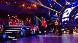 Sandrine Quétier dans Danse avec les Stars - 05/12/15 - 07