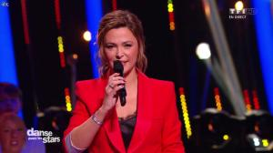 Sandrine Quétier dans Danse avec les Stars - 05/12/15 - 09