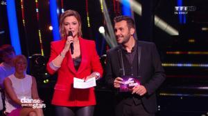 Sandrine Quétier dans Danse avec les Stars - 05/12/15 - 15