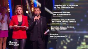 Sandrine Quétier dans Danse avec les Stars - 05/12/15 - 16