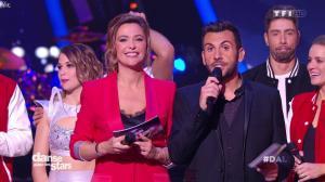 Sandrine Quétier dans Danse avec les Stars - 05/12/15 - 17