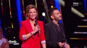 Sandrine Quétier dans Danse avec les Stars - 05/12/15 - 20
