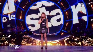 Sandrine Quétier dans Danse avec les Stars - 06/11/15 - 06