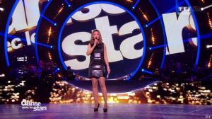 Sandrine Quétier dans Danse avec les Stars - 06/11/15 - 07