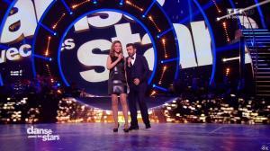 Sandrine Quétier dans Danse avec les Stars - 06/11/15 - 08