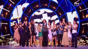 Sandrine Quétier dans Danse avec les Stars - 06/11/15 - 13