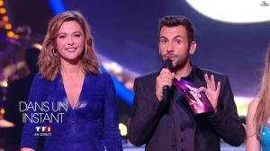 Sandrine Quétier dans Danse avec les Stars - 12/12/15 - 01