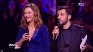 Sandrine Quétier dans Danse avec les Stars - 12/12/15 - 02