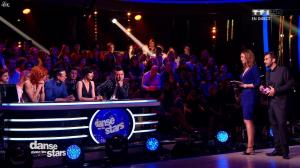 Sandrine Quétier dans Danse avec les Stars - 12/12/15 - 13