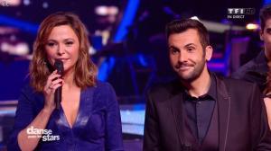Sandrine Quétier dans Danse avec les Stars - 12/12/15 - 14