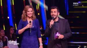 Sandrine Quétier dans Danse avec les Stars - 12/12/15 - 15